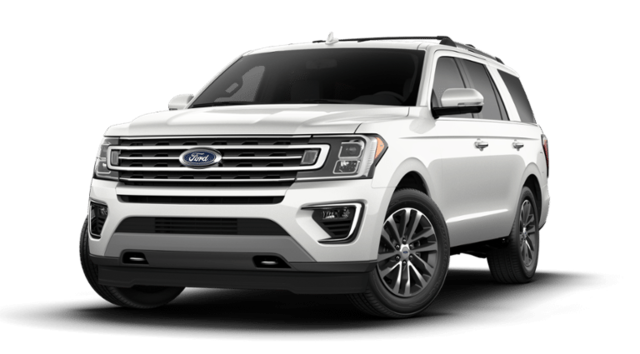 New 2019 Ford Expedition Limited SUV Klamath Falls, OR